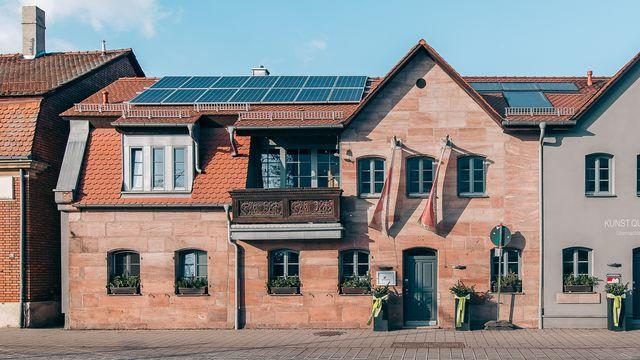 Bio-Hotel Kunstquartier