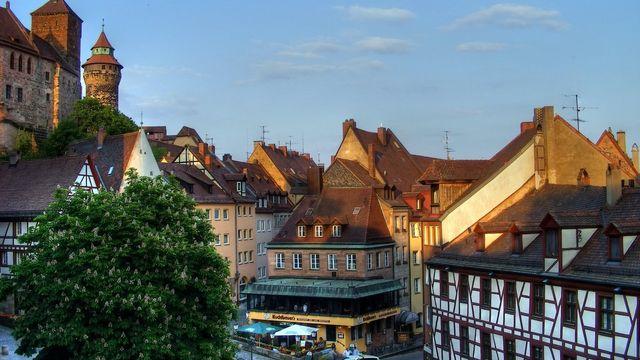 Kurzurlaub: 3 Tage Nürnberg Spezial