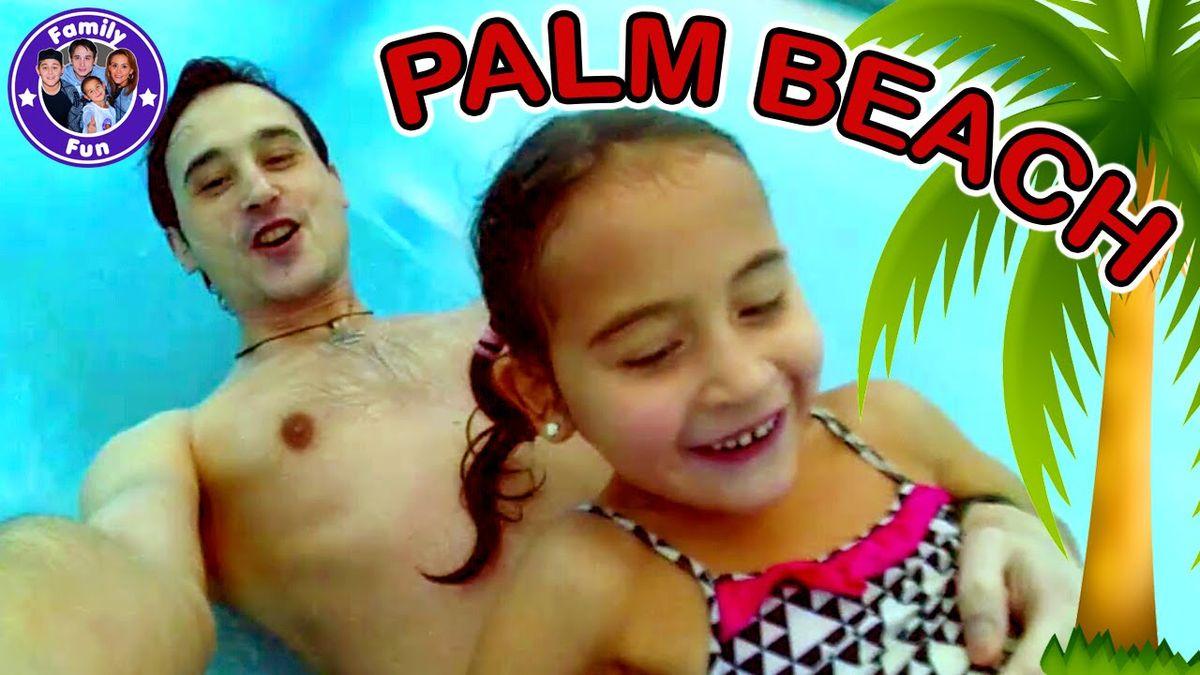 Angebot Badespaß für die Familie