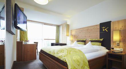 Rooms Suites In Tyrol Prices Equipment Das Kronthaler