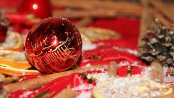 Weihnachten – Kurztrip