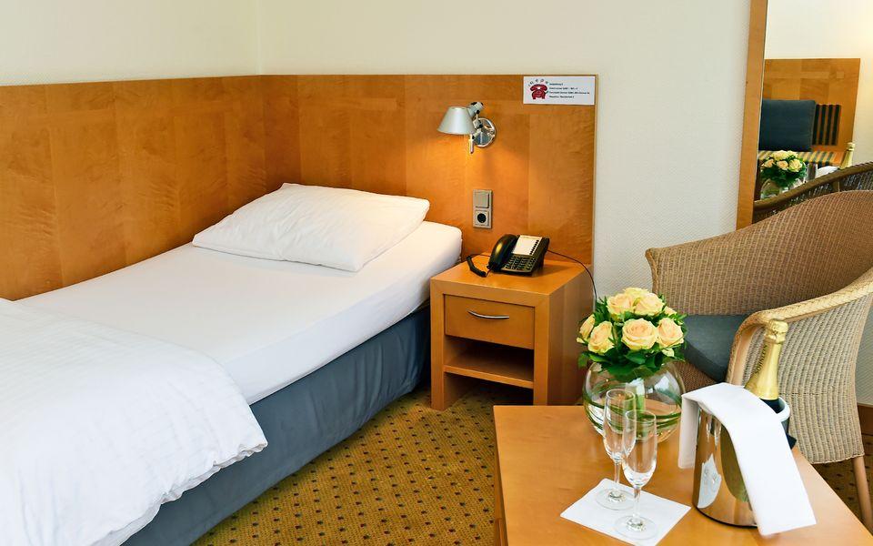 Komfort Einzelzimmer
