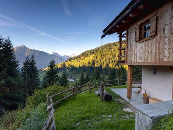 Costetoi Hütte - Alto Adige - Italy