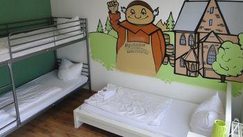 """Alpirsbacher """"Kleiner Mönch"""" Zimmer"""