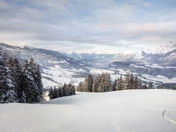 Chalet Friedenalm - Tyrol - Austria