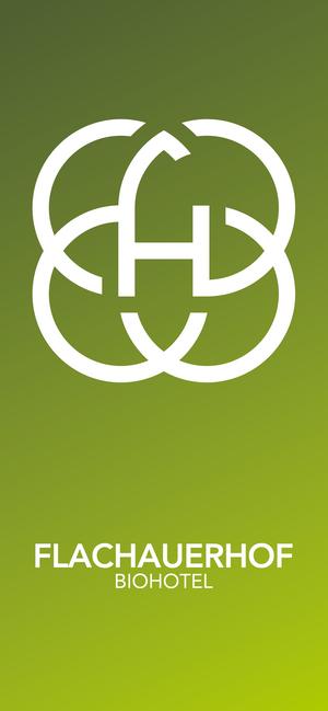 Biohotel Flachauerhof - Logo
