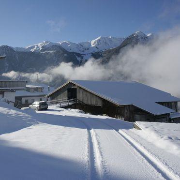 , Schauinstal Hütte 1, Luttach , Südtirol, Alto Adige, Italy
