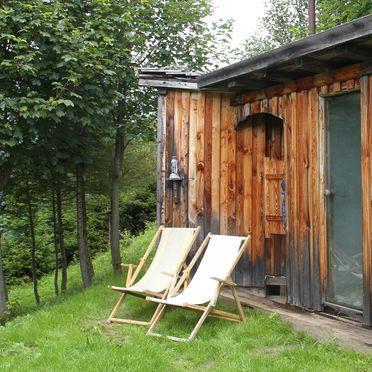 Schauinstal Hütte 1, Sauna