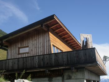 Schauinstal Hütte 1 - Trentino-Südtirol - Italien