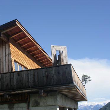 Schauinstal Hütte 1, Sommer