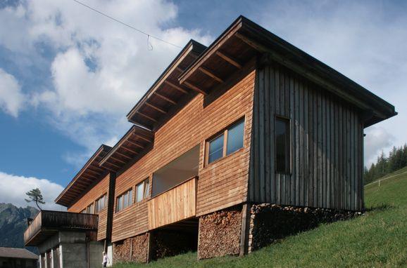Schauinstal Hütte 2,