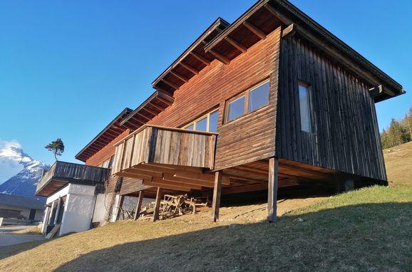 Sommer , Schauinstal Hütte 2 in Luttach, Südtirol, Trentino-Südtirol, Italien