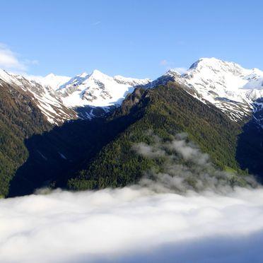 Panorama, Schauinstal Appartement, Luttach, Südtirol, Trentino-Südtirol, Italien