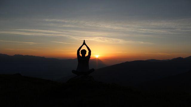 Yoga & Wandern Woche