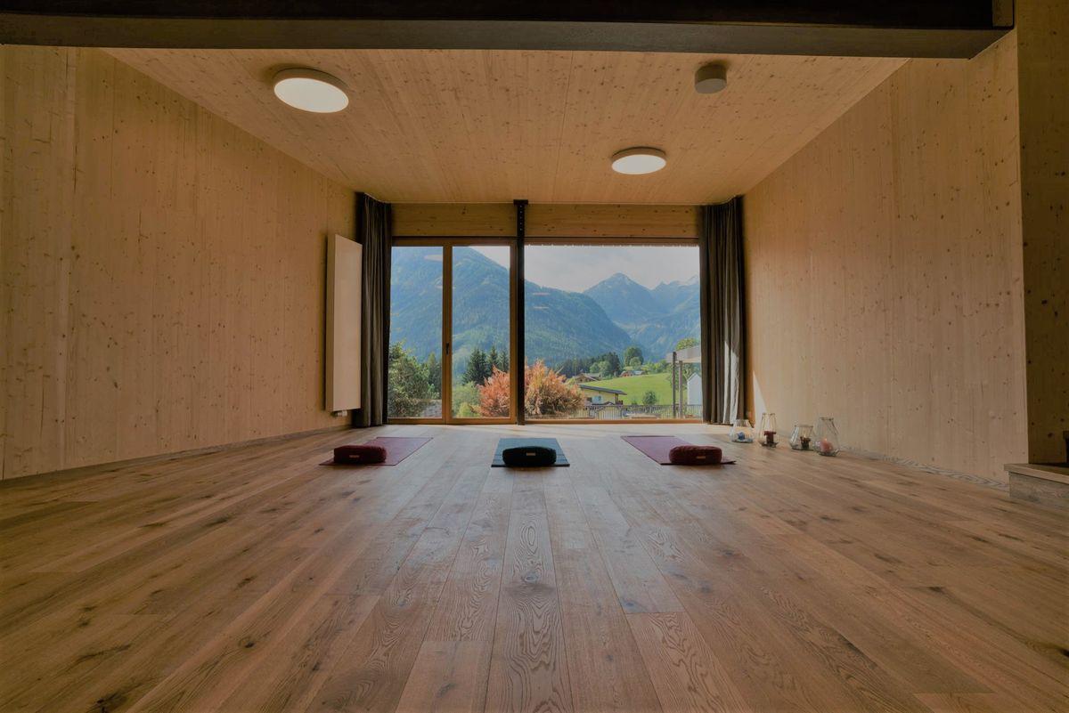 Yoga Auszeit