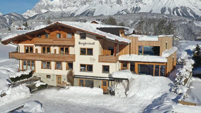 Biohotel Bergkristall