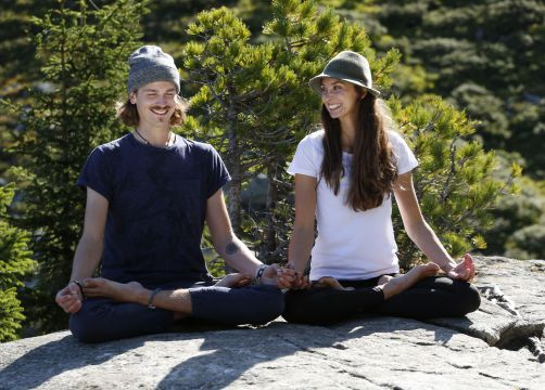Biohotel Bergkristall Yoga am Berg in der Natur - Bio- & Yogahotel Bergkristall