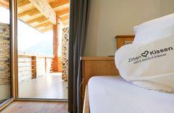 Camera doppia o tripla (8/8) - Bio- & Yogahotel Bergkristall
