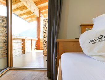 Stanza singola - Bio- & Yogahotel Bergkristall