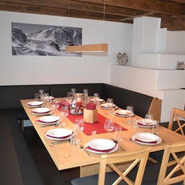 Essbereich, Almdorf Auszeit Fageralm Premium Plus in Schladming Forstau, Salzburg, Salzburg, Österreich