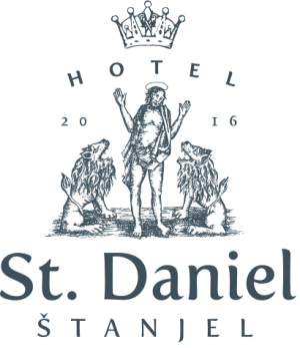 Biohotel St. Daniel - Logo