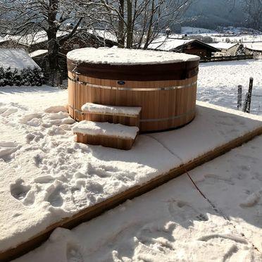Alpine Chalet Wildkogel,