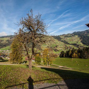 Panorama, Bauernhaus Brixen, Brixen i. Thale, Tirol, Tyrol, Austria