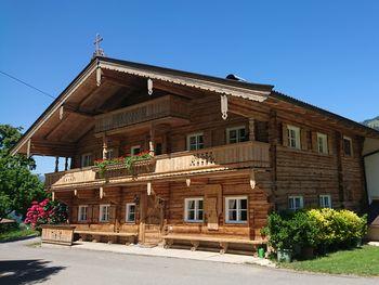 Bauernhaus Brixen - Tyrol - Austria