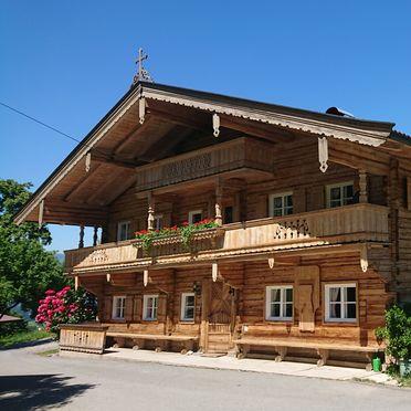 Bauernhaus Brixen, Sommer