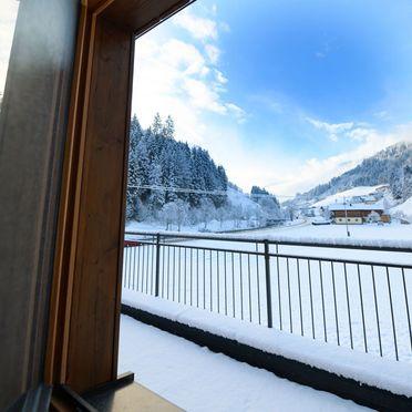 Winter, Chalet Schiederhof in Großarl, Salzburg, Salzburg, Österreich