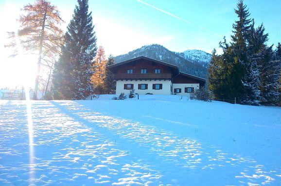 , Almhaus Grubhof in St. Martin, Salzburg, Salzburg, Austria