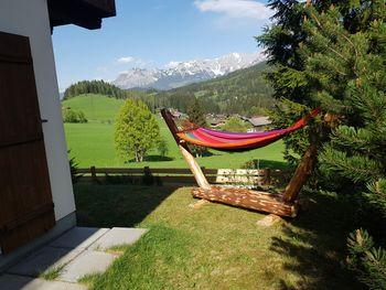Almhaus Grubhof - Salzburg - Austria