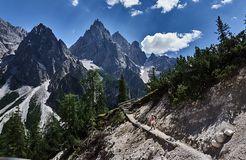 Biohotel Pazeider: Wandern in Südtirol - Bio- und Wellnesshotel Pazeider, Marling bei Meran, Trentino-Südtirol, Italien