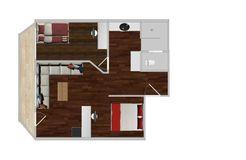 Suite south balcony (2/4) - Bio- und Wellnesshotel Pazeider