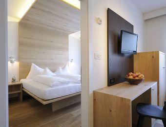 Suite Meran View 2 - Bio- und Wellnesshotel Pazeider