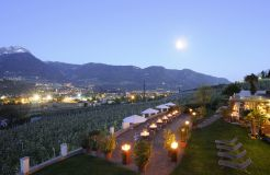Bio- und Wellnesshotel Pazeider, Marling bei Meran, Alto Adige, Italy (17/23)