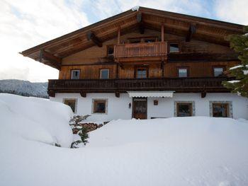 Chalet Mühlegg - Tirol - Österreich