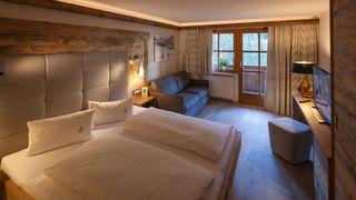 Suite Alpiner Lifestyle 3/1