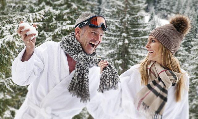Start in den Winter Spezial Sonntag - Freitag