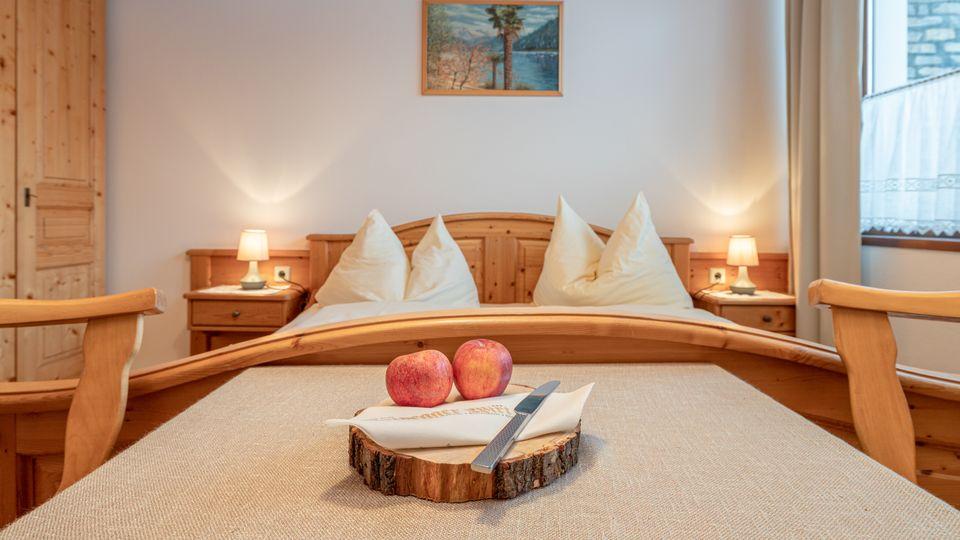 Doppelzimmer |  Haupthaus