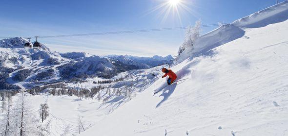 Nassfeld skihit