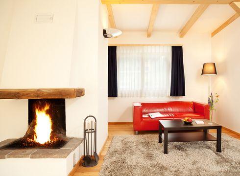 Appartement Weissenseer Suite