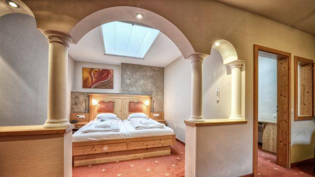Stammhaus Familiensuite | 70 qm - 3 Raum
