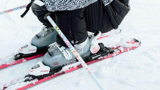 Extra Ski-Shuttle für alle Skikurs-Kinder