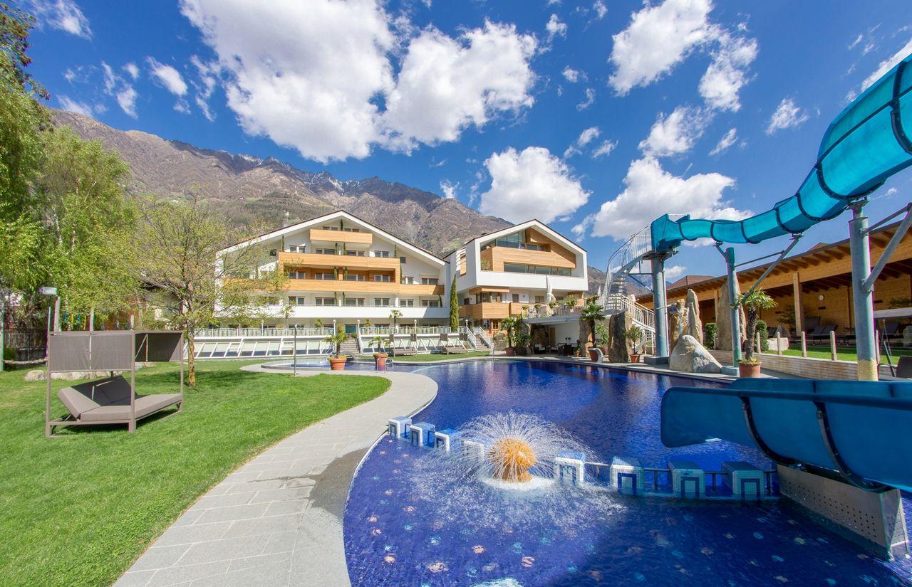 Familien-Wellness Residence Tyrol Bildergalerie