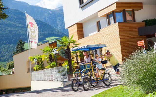 Tyrol's einmalige Kinowelt in 3D