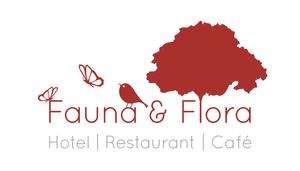 Hotel Fauna - Logo