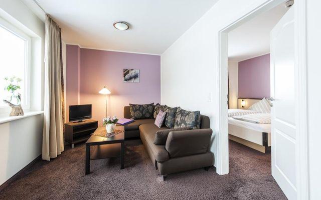 BIO HOTEL Fauna: Appartement