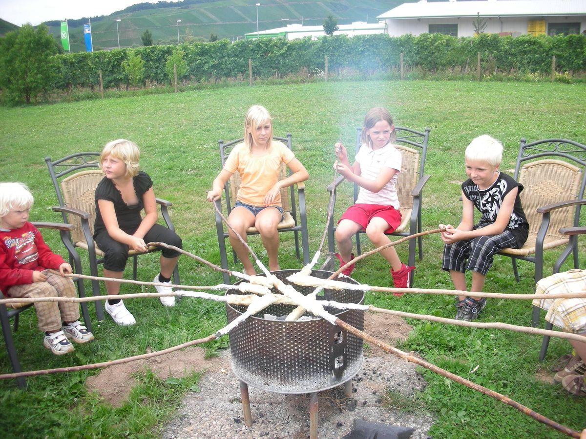 Familienspaß im Moseltal