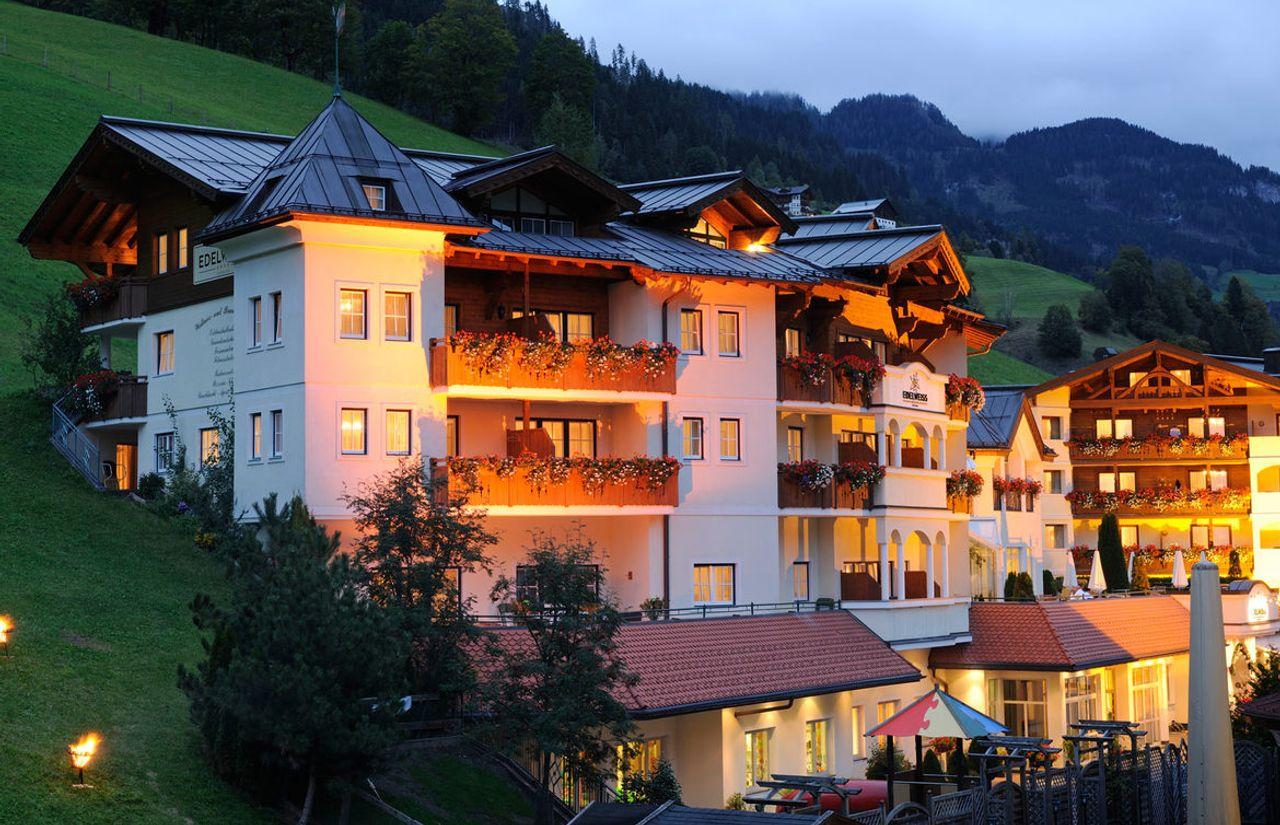 Family - SPA Resort EDELWEISS Bildergalerie